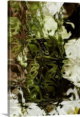Moss and Petals