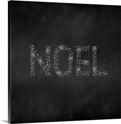 Noel Starburst - Dark Gray