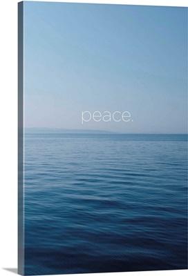 Peace - Zen