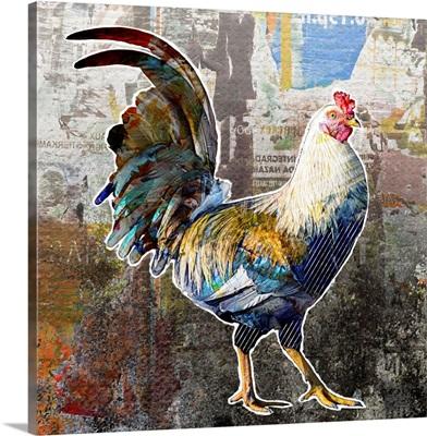 Pop Art - Chicken