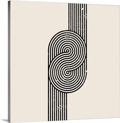 RetroGeo - Swirls