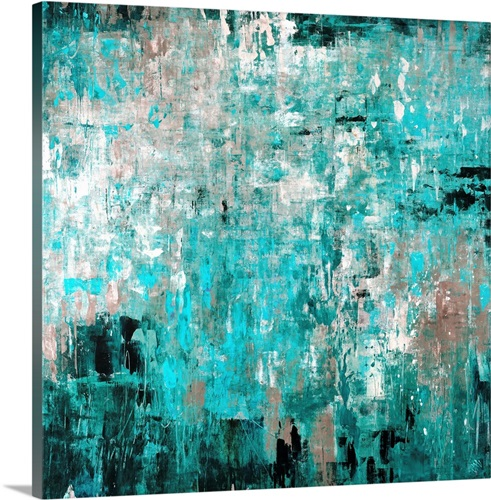 Sea Glass Wall Art Canvas Prints Framed Prints Wall Peels Great Big Canvas