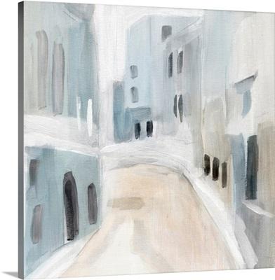 Serene Streets II