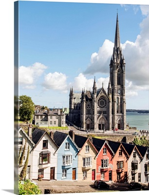 St. Coleman's Cathedral, Cobh, Ireland