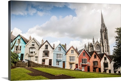 St. Coleman's Cathedral, Cobh, Ireland II