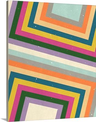 Technicolor Eclectic Lines II