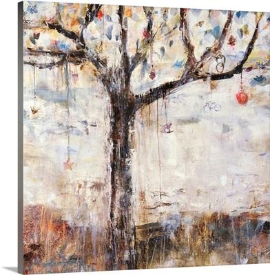 The Charming Tree
