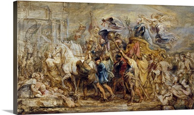 The Triumph of Henry IV