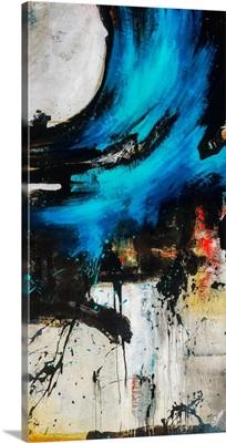 Turquoise Splash II