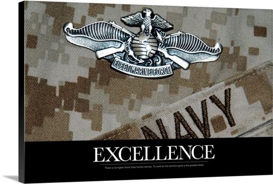 us navy poster the fleet marine force warfare specialist pin navy intelligence specialist
