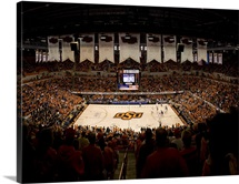 Gallagher Iba Arena