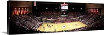 Indiana Hoosiers basketball stadium