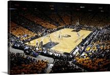 Lawrence Joel Coliseum