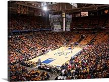 Marquette Golden Eagles: BMO Harris Bradley Center