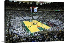 Michigan State Spartans: Jack Breslin Student Events Center