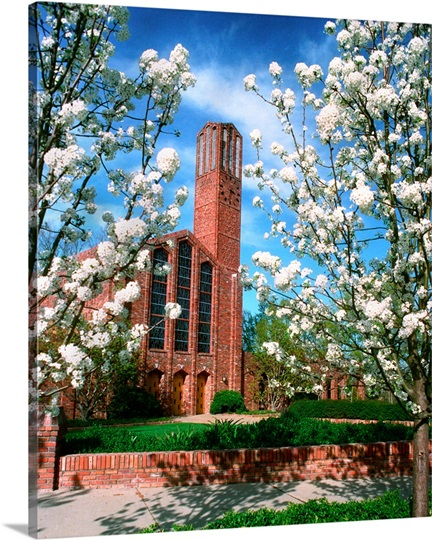 Mississippi State Photographs The Chapel of Memories