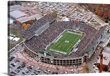 MSU Pictures Game Day