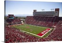 Utah: Rice-Eccles Stadium