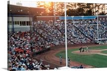 Wake Forest Photographs Wake Forest Baseball