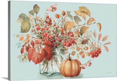 Autumn In Nature 01 On Aqua
