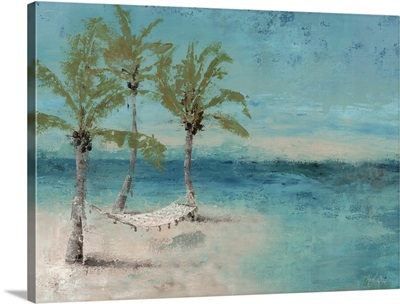 Beach Day Landscape II
