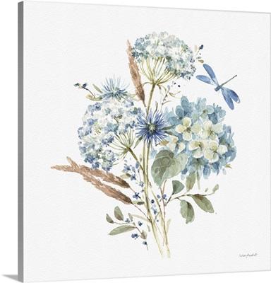 Bohemian Blue 06 On White