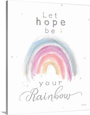 Colorful Hope 01 Portrait