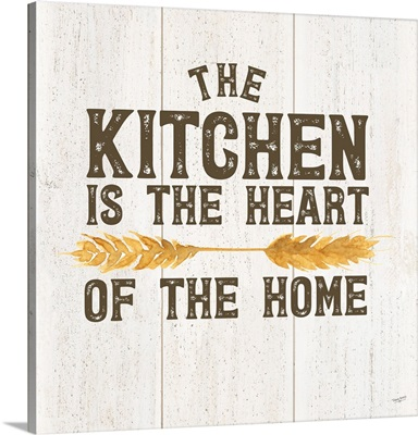 Farm Life II Kitchen Home