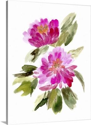 Farmhouse Florals VIII