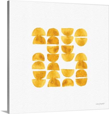 Happy Yellow 13