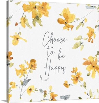 Happy Yellow 20