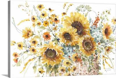 Sunflowers Forever 01