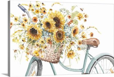 Sunflowers Forever 02
