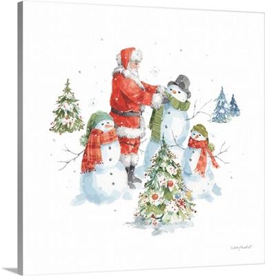 Welcoming Santa 06