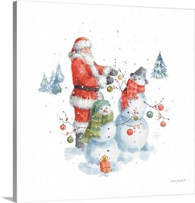 Welcoming Santa 07