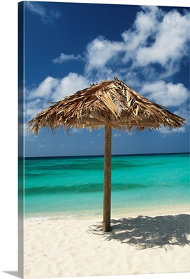 Arashi Beach, Aruba, West Indies, Dutch Caribbean, Central America