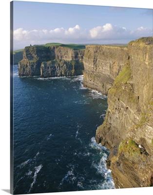 Cliffs of Moher, Munster, Republic of Ireland