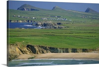 Dingle Peninsula, County Kerry, Munster, Republic of Ireland
