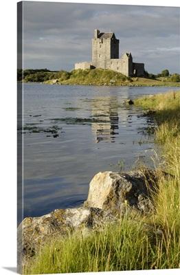 Dunguaire Castle, Kinvarra, Connacht, Republic of Ireland