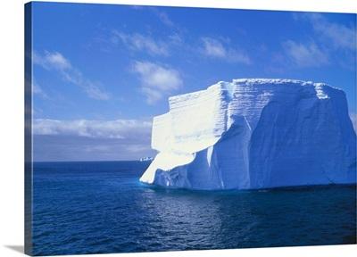 Iceberg, Antarctic
