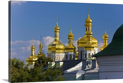 Kiev-Pechersk Lavra, Cave monastery, Kiev, Ukraine