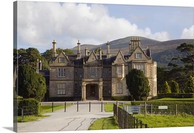 Muckross Estate, Killarney National Park, Munster, Republic of Ireland