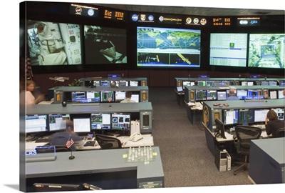 NASA, Houston, Texas