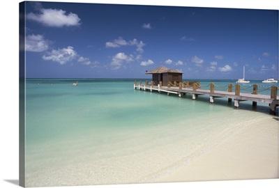 Palm Beach, Aruba, West Indies, Dutch Caribbean, Central America