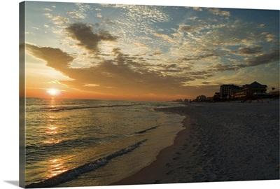 Sunset, Destin, Florida
