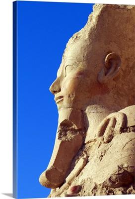 Temple of Hatshepsut, Deir el Bahari, Thebes, Egypt, North Africa