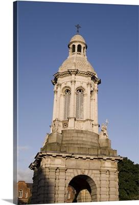 Trinity College, Dublin, County Dublin, Republic of Ireland (Eire), Europe