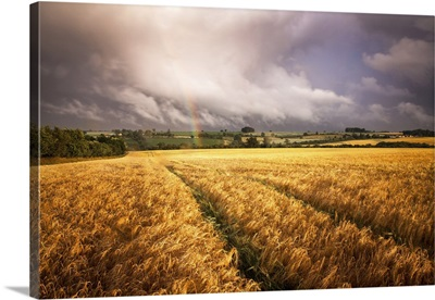 Upper Heyford, Oxfordshire, Oxford, England