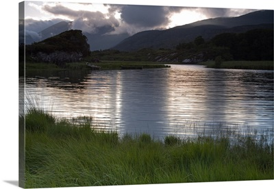 Upper Lake, Killarney National Park, County Kerry, Munster, Republic of Ireland