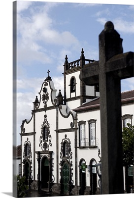 Vila Franca do Campo, Sao Miguel Island, Azores, Portugal, Europe